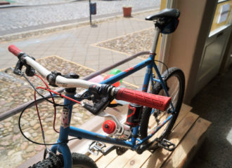Bike, Sportrad, Frank´s Bikeshop